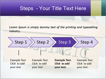 0000077436 PowerPoint Template - Slide 4