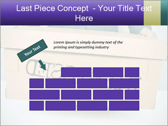 0000077436 PowerPoint Template - Slide 46