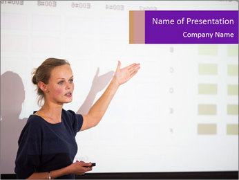 0000077437 PowerPoint Template