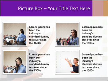 0000077437 PowerPoint Templates - Slide 14