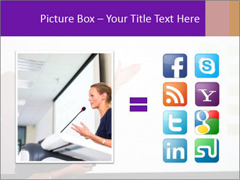 0000077437 PowerPoint Templates - Slide 21