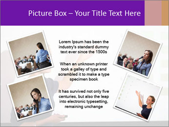 0000077437 PowerPoint Templates - Slide 24