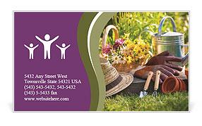 0000077438 Business Card Templates