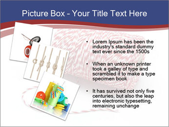 0000077439 PowerPoint Template - Slide 17