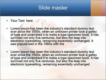 0000077440 PowerPoint Templates - Slide 2