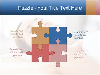 0000077440 PowerPoint Templates - Slide 43