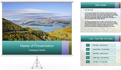 0000077442 PowerPoint Template