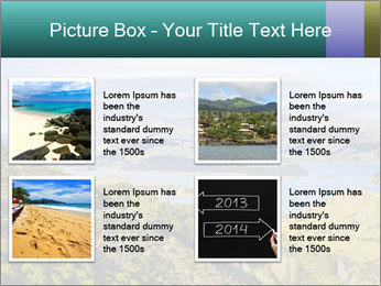 0000077442 PowerPoint Template - Slide 14
