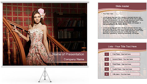 0000077443 PowerPoint Template