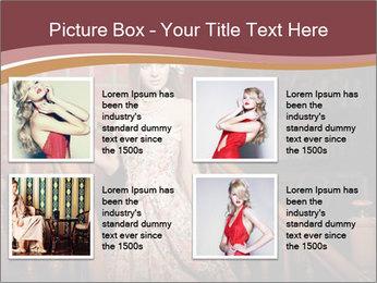 0000077443 PowerPoint Template - Slide 14