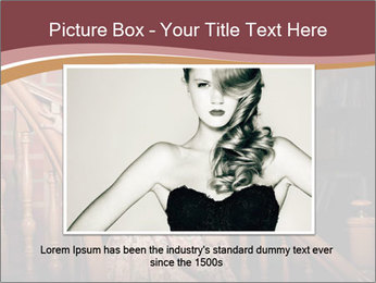 0000077443 PowerPoint Template - Slide 15