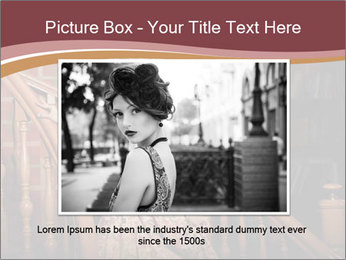 0000077443 PowerPoint Template - Slide 16