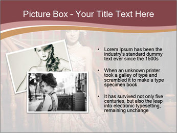 0000077443 PowerPoint Template - Slide 20