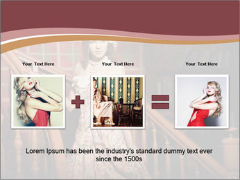 0000077443 PowerPoint Template - Slide 22