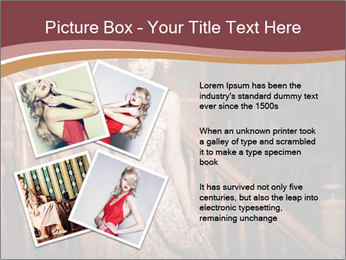 0000077443 PowerPoint Template - Slide 23