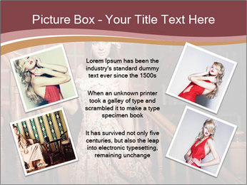 0000077443 PowerPoint Template - Slide 24