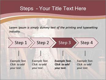 0000077443 PowerPoint Template - Slide 4
