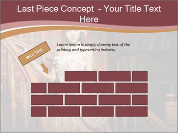 0000077443 PowerPoint Template - Slide 46