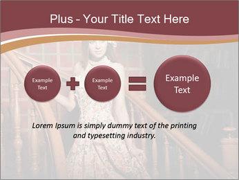 0000077443 PowerPoint Template - Slide 75