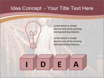0000077443 PowerPoint Template - Slide 80