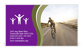0000077446 Business Card Template
