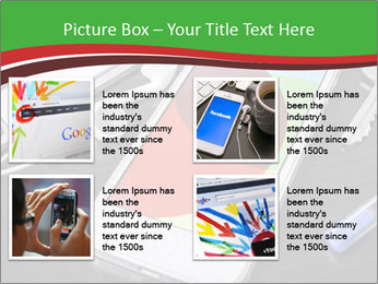 0000077447 PowerPoint Template - Slide 14