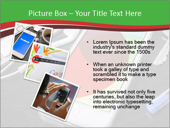 0000077447 PowerPoint Template - Slide 17