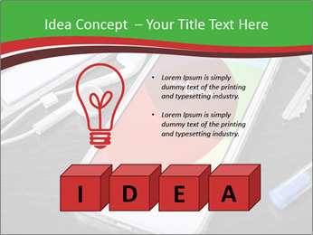 0000077447 PowerPoint Template - Slide 80