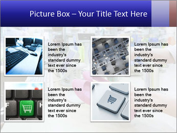 0000077448 PowerPoint Template - Slide 14