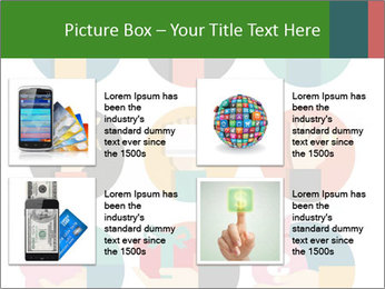 0000077449 PowerPoint Template - Slide 14