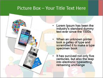 0000077449 PowerPoint Template - Slide 17