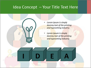 0000077449 PowerPoint Template - Slide 80