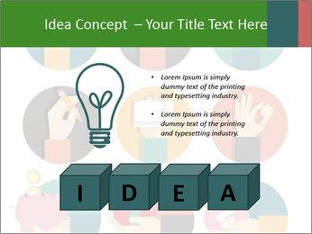 0000077449 PowerPoint Template - Slide 80