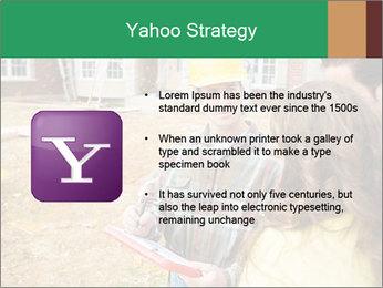 0000077450 PowerPoint Templates - Slide 11