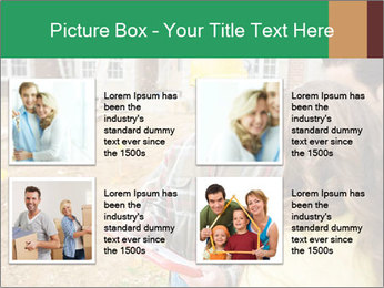 0000077450 PowerPoint Templates - Slide 14
