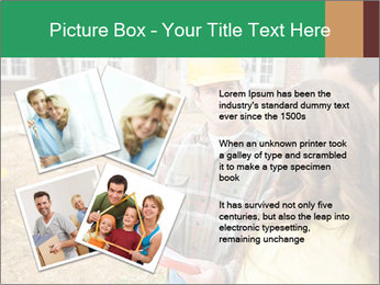 0000077450 PowerPoint Template - Slide 23