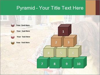 0000077450 PowerPoint Templates - Slide 31