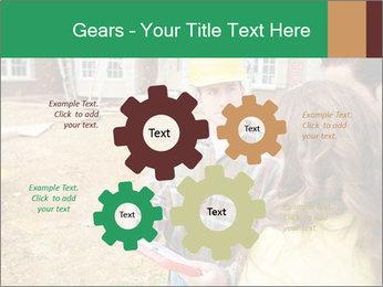 0000077450 PowerPoint Templates - Slide 47