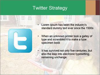0000077450 PowerPoint Templates - Slide 9
