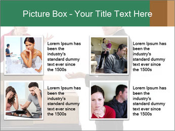 0000077451 PowerPoint Template - Slide 14