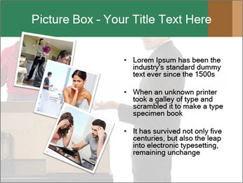 0000077451 PowerPoint Template - Slide 17