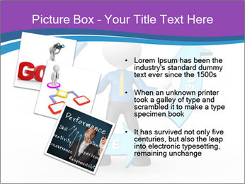 0000077453 PowerPoint Template - Slide 17