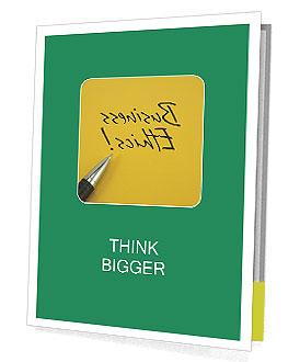 0000077454 Presentation Folder