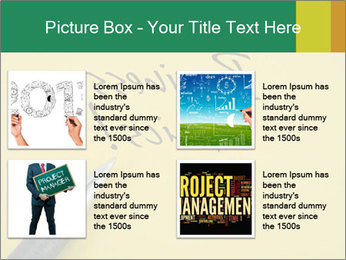 0000077454 PowerPoint Template - Slide 14