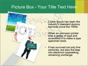 0000077454 PowerPoint Templates - Slide 17
