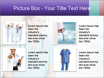 0000077455 PowerPoint Template - Slide 14