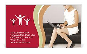 0000077456 Business Card Templates