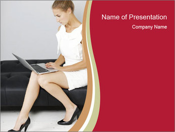 0000077456 PowerPoint Template - Slide 1