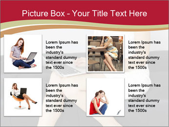 0000077456 PowerPoint Templates - Slide 14