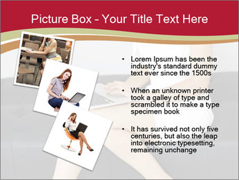 0000077456 PowerPoint Templates - Slide 17